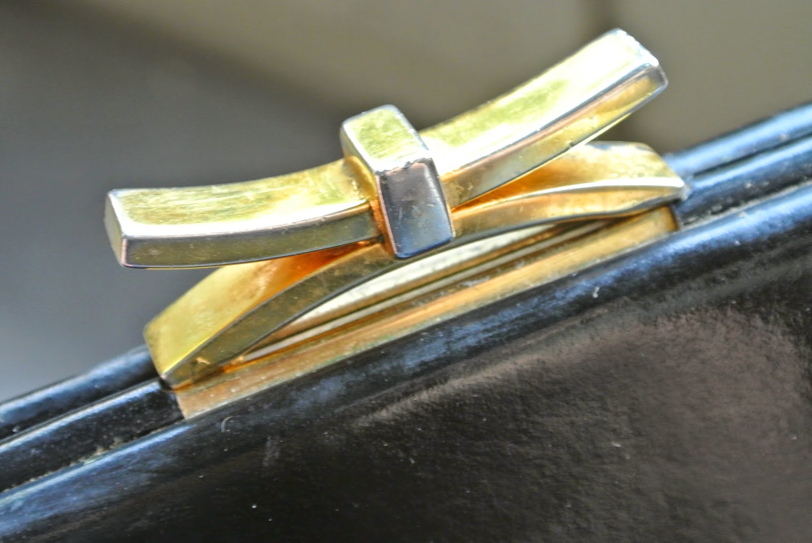 Gold Clasp