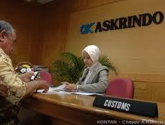 PT Askrindo salah satu conton Lembaga penjamin kredit