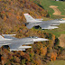 Engines of F-16 & F-15 Stolen from Israeli Air Base