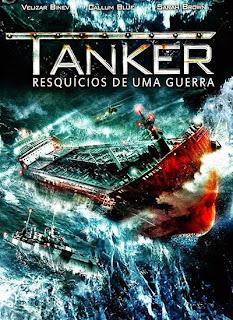 Tanker: Resquícios de Uma Guerra - BDRip Dublado