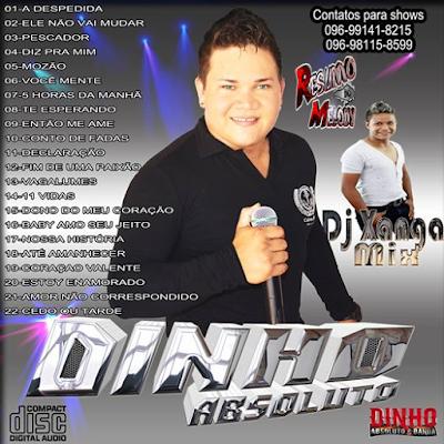 CD NOVO VOLUME 02 DA MINHA CARREIRA SÓ AS NOSSAS AIS TOCADAS E DE TRABALHO EXCLUSIVO 28/08/2015