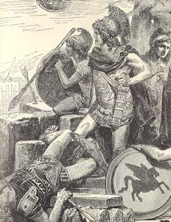 Τα παράξενα της Εκστρατείας του Μεγάλου Αλεξάνδρου...