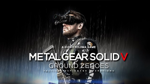 Metal Gear Solid V: Ground Zeroes | Recensione