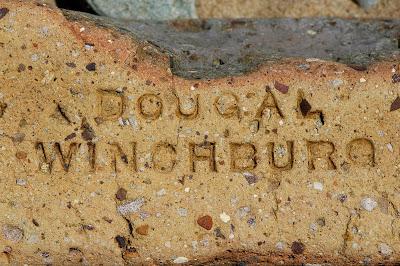Dougal Winchburg brick