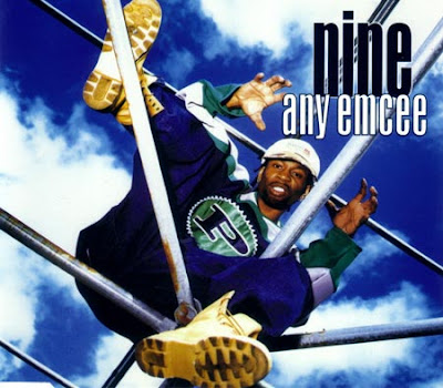 Nine – Any Emcee (CDS UK) (1995) (320 kbps)