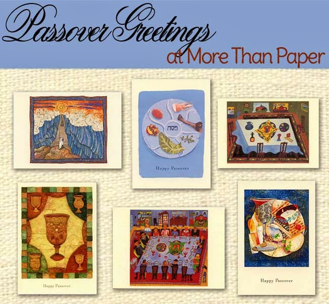 More than paper blog passover greeting cards m4hsunfo