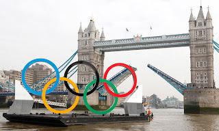 Ginástica artística - Olimpíadas Londres 2012