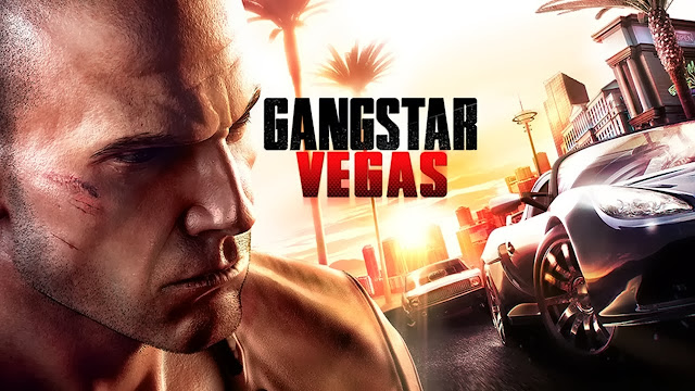 Gangstar Vegas 1.2.0 MOD APK+DATA(Unlimited Money)