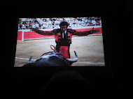 Tarde de Toros. Documental