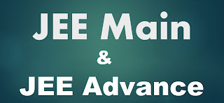 JEE Main and JEE Advanced