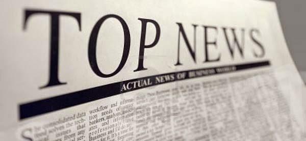 Преглед на световния и регионалния печат от началото на септември 2014