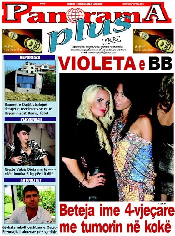 PANORAMA PLUS - 14 Prill 2014