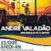 Nota de esclarecimento da organização do show de André Valadão.