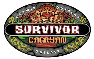 Survivor Season 28 Cagayan Brawn vs Brains vs Beauty