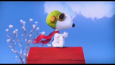 Peanuts (Movie) - Trailer 2 - Screenshot
