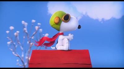 Peanuts (Movie) - Trailer 2 - Screenshot