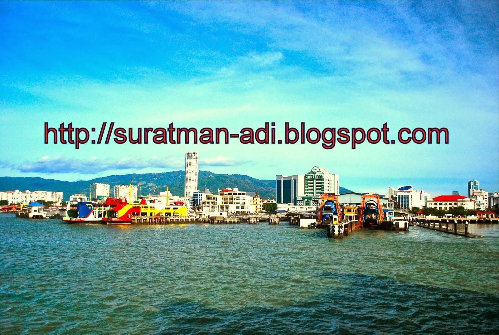 pulau penang malaysia