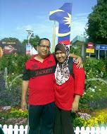 hubby n wife