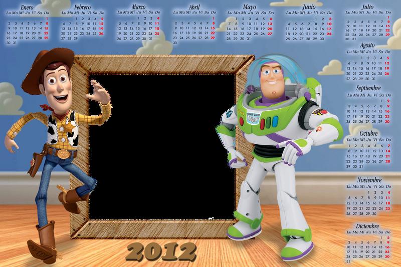 Fotomontaje Toy Story 3 - Imagui