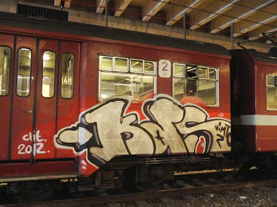 graffiti kds crew