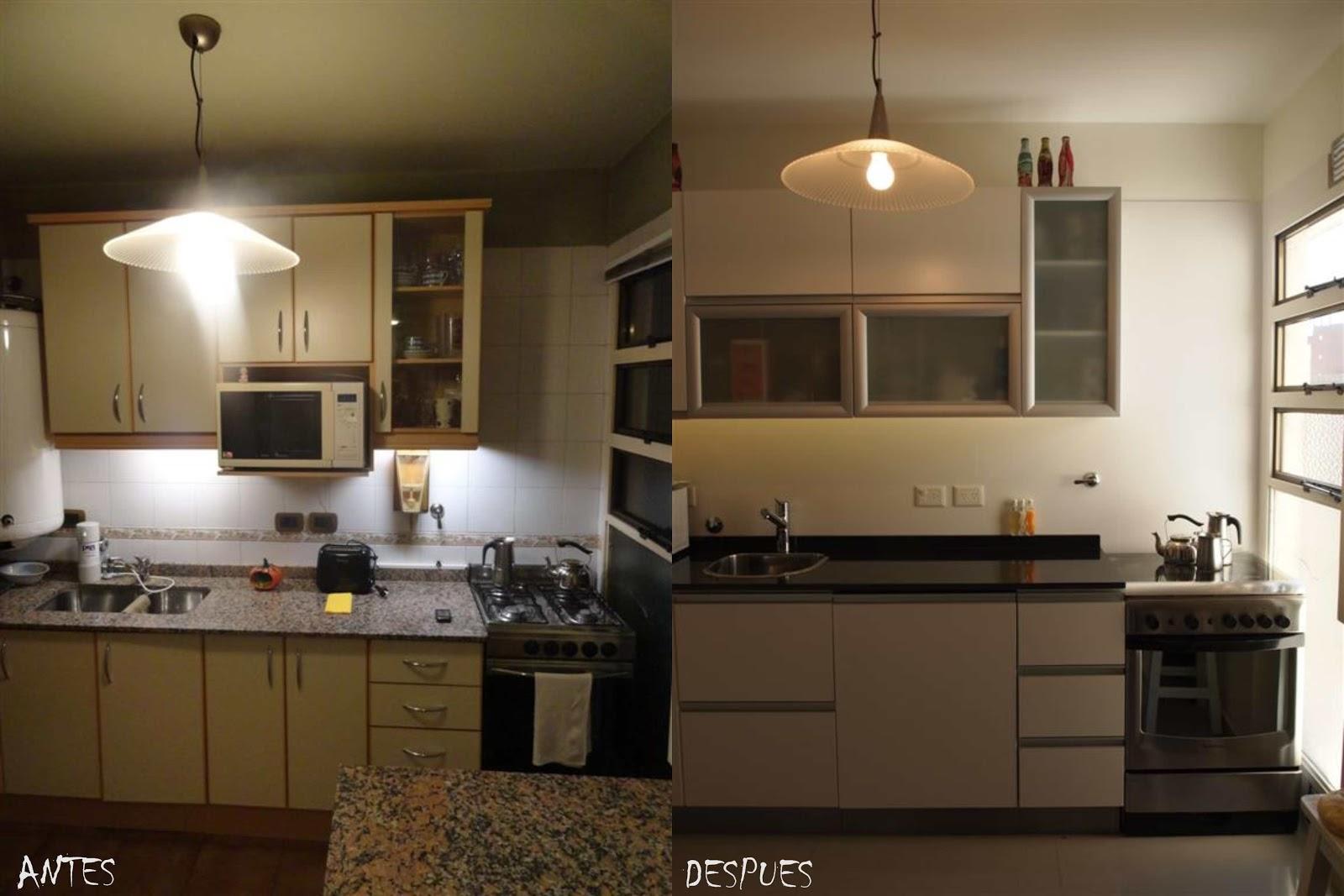 Arquitectura a tu medida remodelacion de una cocina for Remodelacion de casas pequenas fotos
