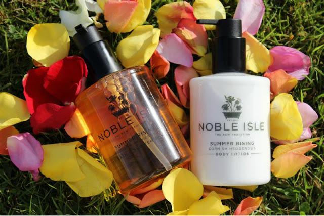 Noble Isle Summer Rising