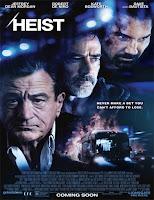 Heist (Bus 657) (2015) [Vose]