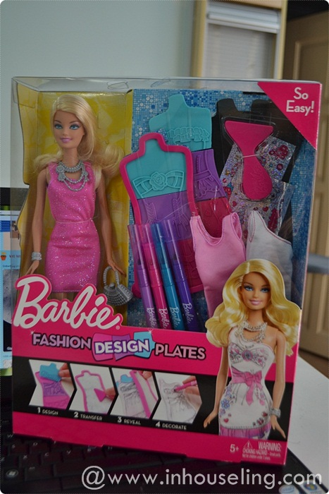 How To Do Barbie Design Fashion Plates Barbie Fashion Design