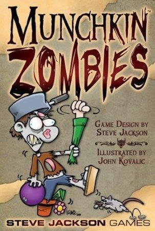 Munchkin Zombies 18,86€