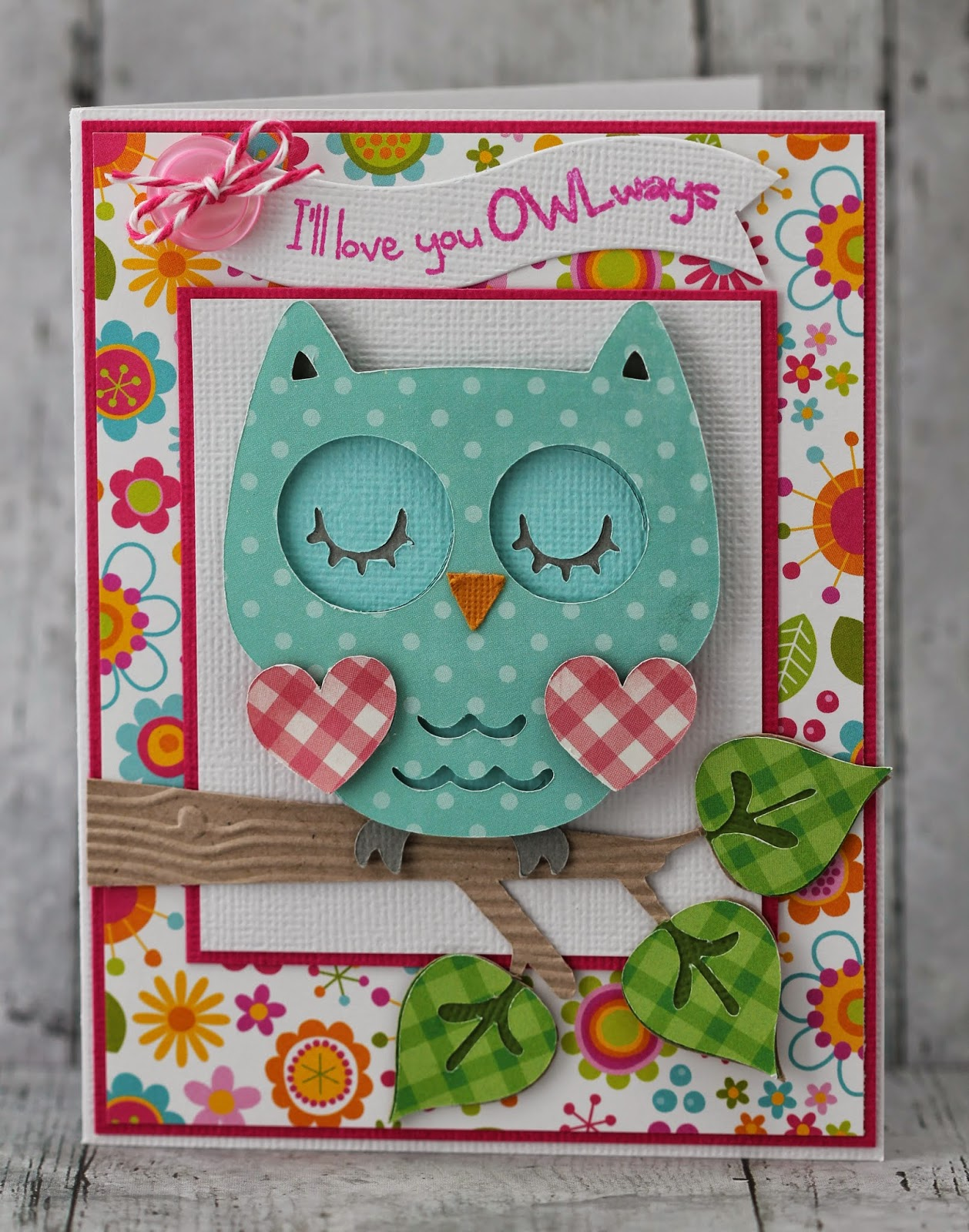 Cricut Valentines Crafts