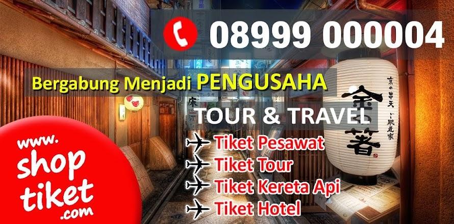 Tour Travel Pontianak Kalbar Terbesar