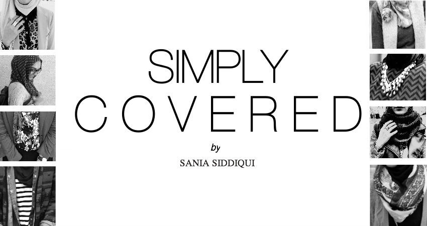 Simply Covered