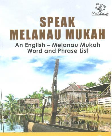 Learn speak melanau