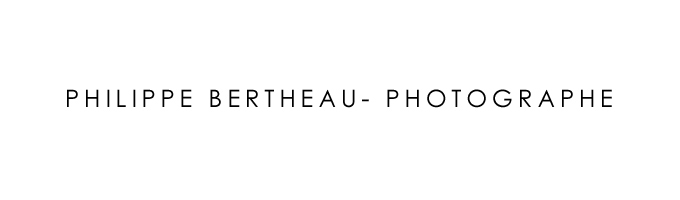 Philippe Bertheau Photographe