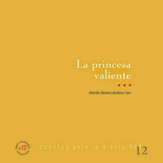 13.LA PRINCESA VALIENTE