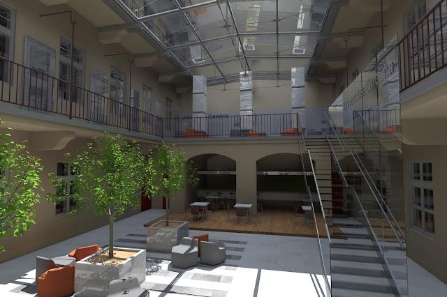 Atrium UK FSV