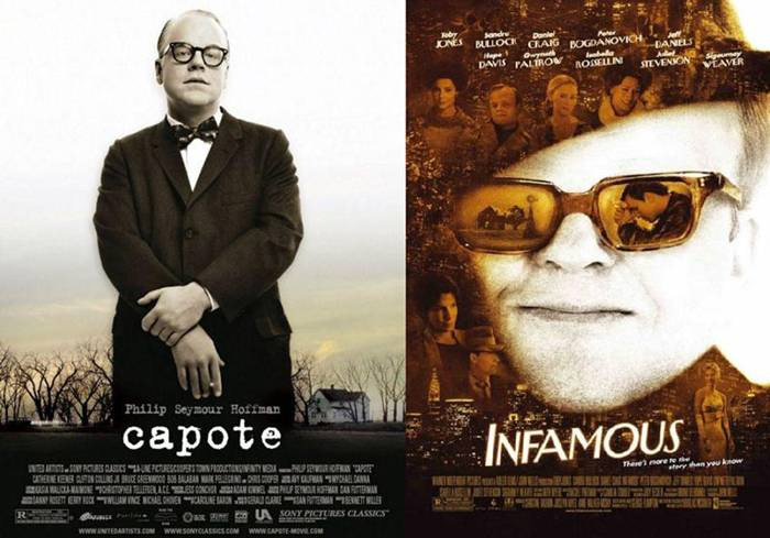 14. Capote | Infamous – 2006