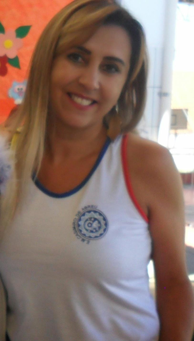Helenice Aparecida Correa