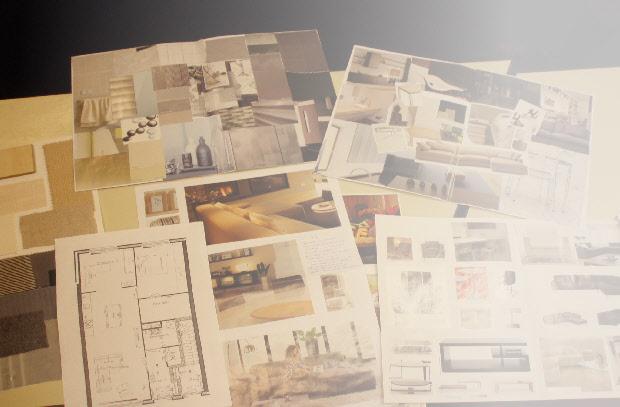 Interieurcursus workshop kleur en interieur en verlichting for Cursus interieur