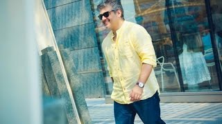 Is this Possible for Ajith?!… Ajith Fans Shocked..!