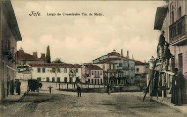 Largo Conselheiro Ferreira de Melo