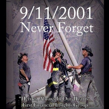 Remembering 9/11 In September