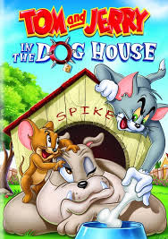 Phim Tom Và Jerry
