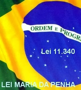 EXIJA O CUMPRIMETO DA LEI MARIA DA PENHA!         DENUNCIE!