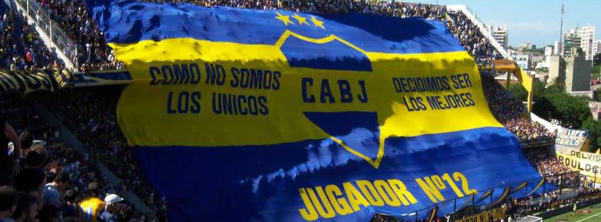 Portadas para Facebook de Boca Juniors 5