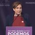BRUTAL discurso de Ada Colau contra Albert Rivera y Ciudadanos (Vídeo)