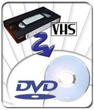 Transfer casete VHS pe DVD/AVI; detalii la: tweeknax@yahoo.com
