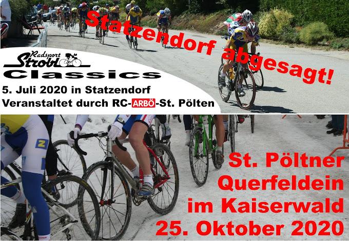 Radsport Strobl Classics