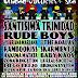 1er Festival Unidad-Juguetes y Ska en El Cuartel , Edo de Mexico , Domingo 04 de Enero 2015