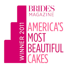 America's Most Beautiful Cakes Winner 2011